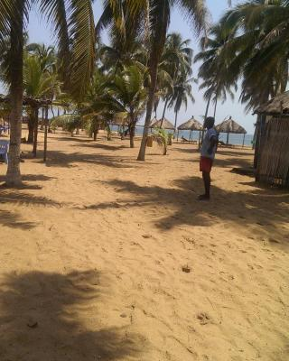Coco Beach Chez Antoine
