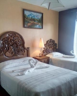 Hotel El Rey