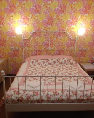 Apartments Krasnoarmeyskaya ulitsa 1