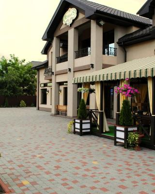 Hotel Restaurant Complex Roman'S