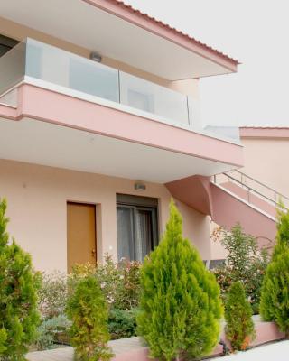 Polychrono Apartments