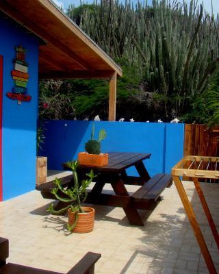 Hopi Cadushi Studio