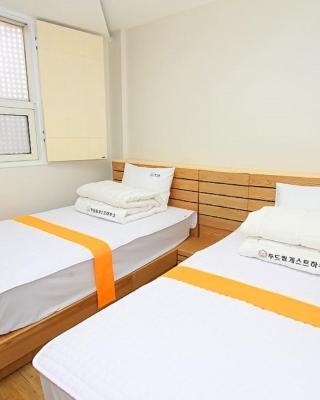 Gyeongju Good Dream