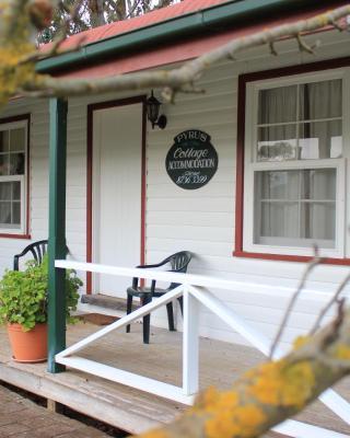 Coonawarra's Pyrus Cottage