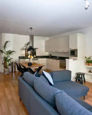 Elzen City Apartments