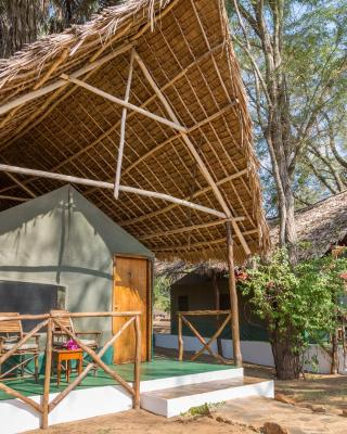 AHG Kuwinda Ecolodge Tented Camp