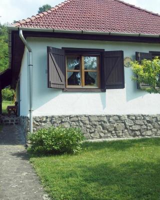 Orgona Ház