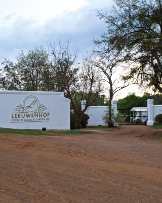 Leeuwenhof Country Lodge & Garden Spa