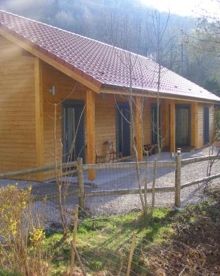 Auberge De La Grange