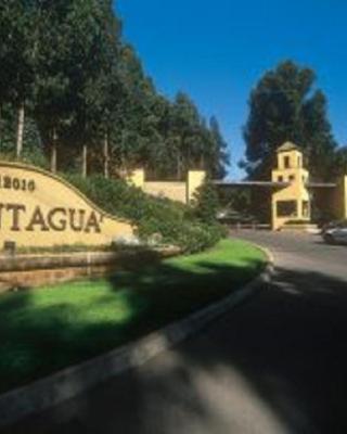 Alto Mantagua Apartment