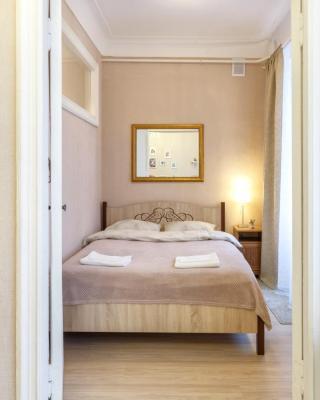 Miracle Apartment Old Arbat