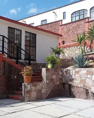 Casa Pastita Hospedería