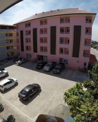 Bun Som Apartment