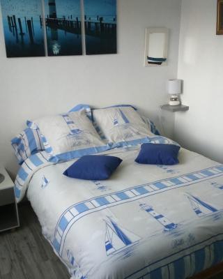 Appartements Vacances Dinard