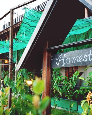 House Of My Eternal Love - Kulai Homestay