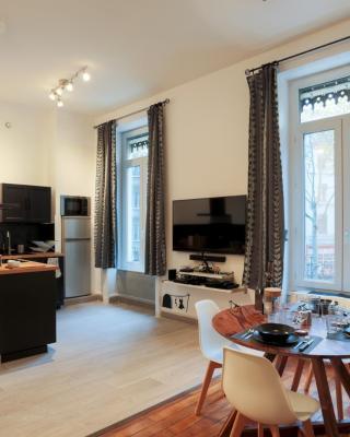 Suite Gambetta Cosy et Design