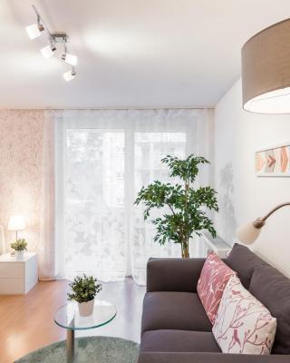 Wohlfühl-Apartment Freiburg Stadt