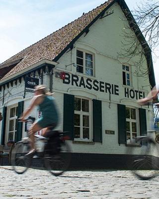 Hotel In't Boldershof
