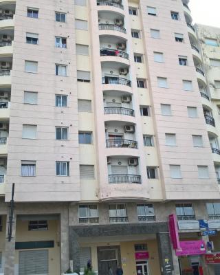 Residence Ghassen