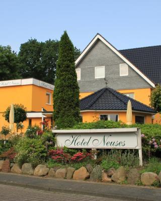 Hotel Neuses