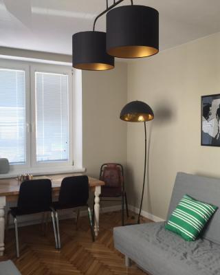 Apartament Mercury