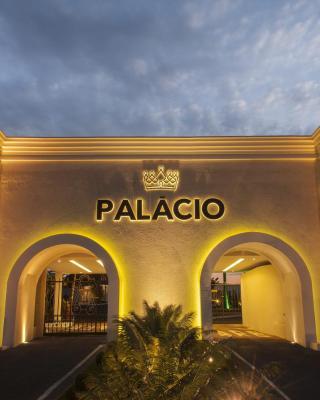 Palacio Motel (Adult Only)