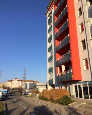 BioFrame - Apartament ARED
