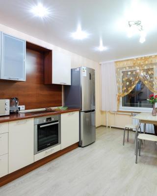 Apartament Viphome on Karpova