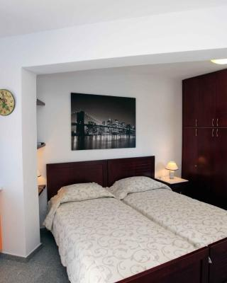Stegadi Apartments