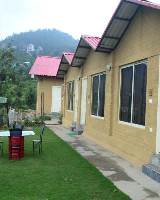 Nature Nest Eco Resort