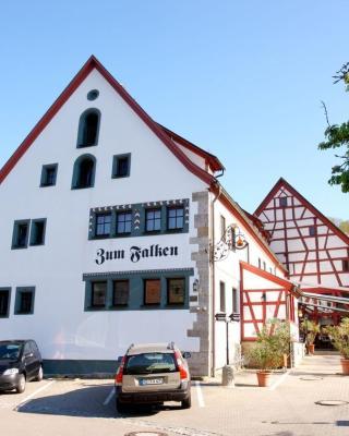 Landhaus Zum Falken