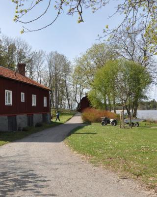 The Gardener House - Grönsöö Palace Garden