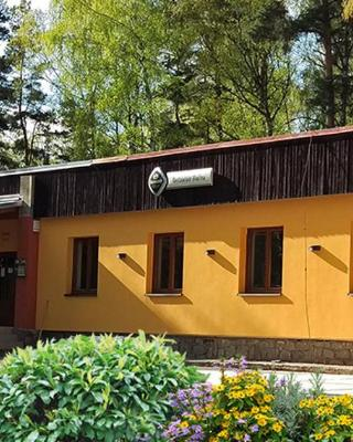 Restaurace a penzion Blučina