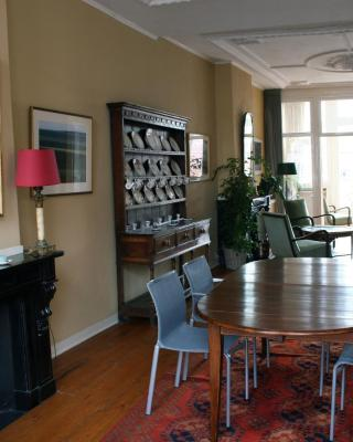Denneweg Apartment The Hague