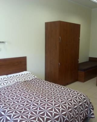 Rooms in Vytauto Street