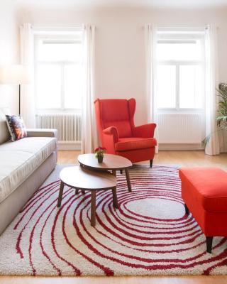 Next2Mozart-Apartment