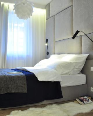 City Rent Apartment