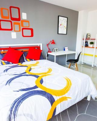 Room 9 Residence