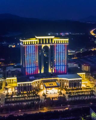 Dongguan Mankater International Hotel