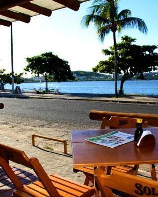 Pousada Pier do Pontal