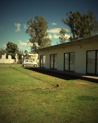 The Old Showgrounds Guestrooms