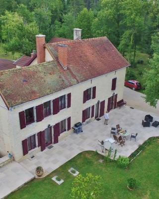 Maison de Maître Montchevreuil