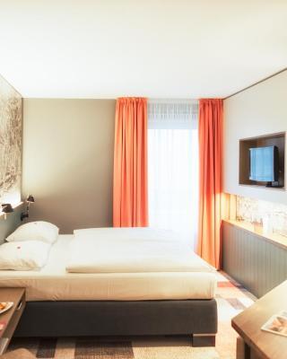 Die 10 besten hotels in g ttingen laut bewertungen for Unterkunft in gottingen
