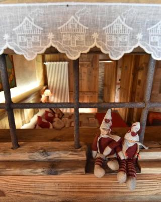 L'Ancien Paquier Chambre D'Hotes