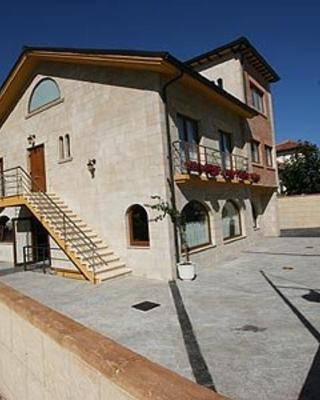 Pension Hostería Isla Cabrera (Spanje Suances) - Booking.com