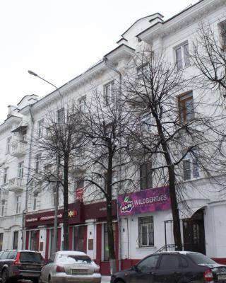 Apartment on Trefoleva 16