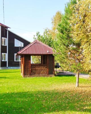 Holiday Park Ak-Turu