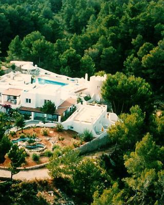 Hacienda Encanto del Rio