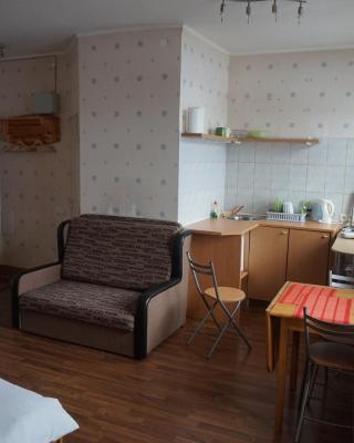 Apartament Erfolg 5