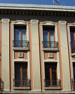 La Maison D'Eugène